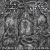 MORBID STENCH – NECROGOD 7″ Split