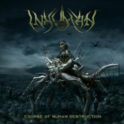 INHUMAN – Course of Human Destruction CD
