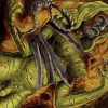 LORD MANTIS – Death Mask Digipack