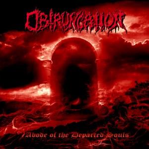 OBTRUNCATION – Abode of the Departed Souls CD