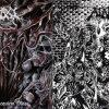 ATARAXY – Curse of the Requiem Mass/Rotten Shits CD